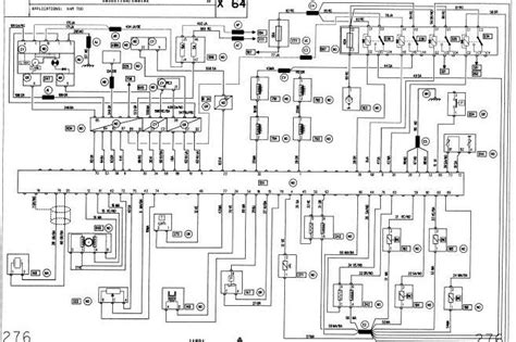 renault wiring diagrams 23 wiring diagram images