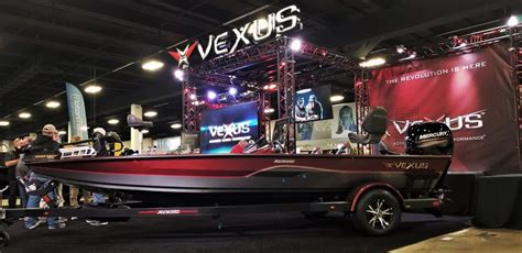 Vexus Boats by Vexus Boats Officially Launched Today Tigerdroppings