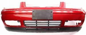 Front Bumper Cover 04-05 Vw Jetta Mk4