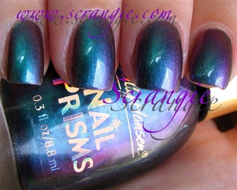 Sally Hansen Nail Prisms Turquoise Opal
