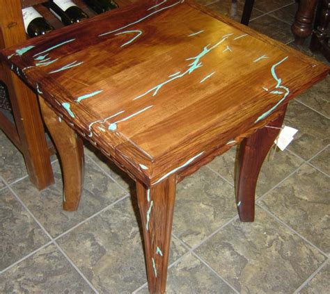 mesquite l with turquoise inlay 17 best images about turquoise inlay on pinterest log