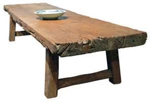 Rustic Outdoor Furniture Perth