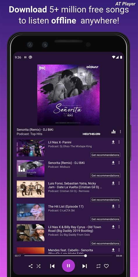 Fm radio, download offline mp3, hundreds of millions of downloads worldwide! Free Music Downloader Download MP3. YouTube Player for Android - APK Download