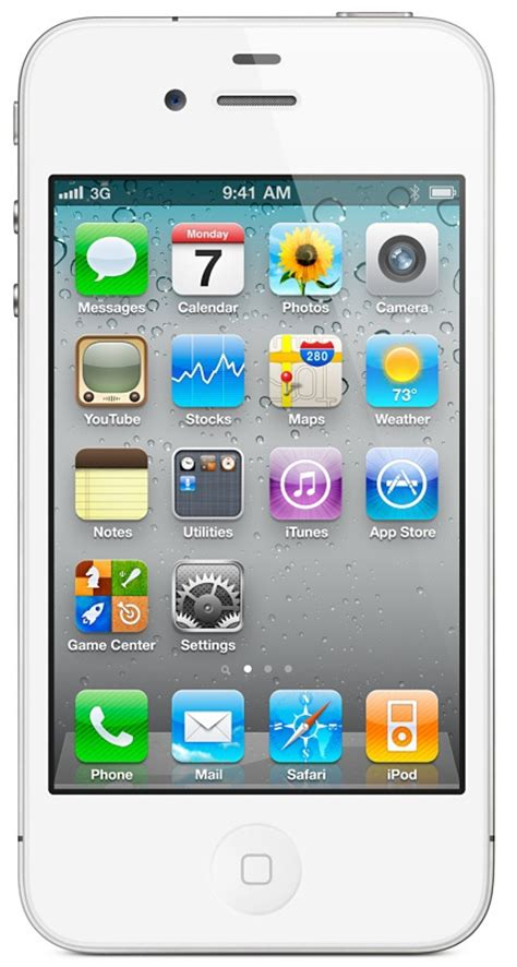 refurbished iphone 4s refurbished apple iphone 4s 64gb white condition