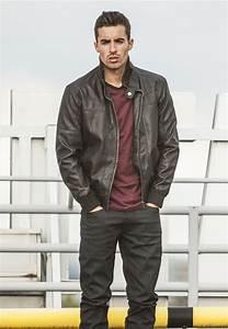 Streetwear Auf Rechnung : streetwear fashion online shop urban classics leather imitation jacket auf rechnung bestellen ~ Themetempest.com Abrechnung