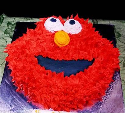 Elmo Birthday Cake Cakes Idea Littlebcakes
