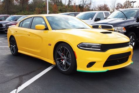 New 2017 Dodge Charger R/T Scat Pack 4D Sedan in Columbia