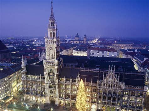 Munich Germany Tourist Destinations