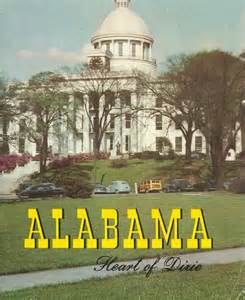 Alabama State Symbols Facts