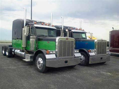 used volvo semi trucks for sale by owner used peterbilt flat top trucks for sale by owner autos post