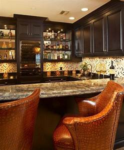 5 home bar designs to blow your mind digsdigs for Home bars designs