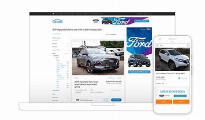 Intender Reach Carsales Consideration Consumers Increase Ideal