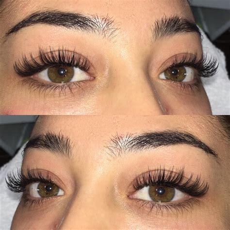 Eye Lash pin by ramirez on makeup eyelash extensions