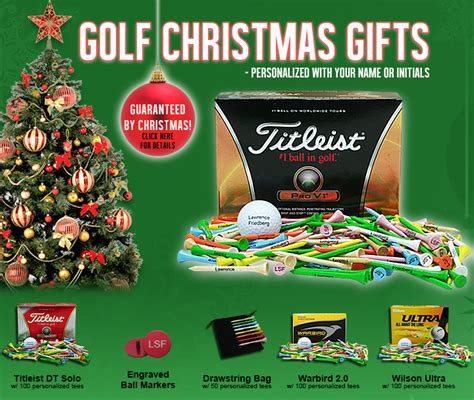 golf christmas gifts great ideas for golf lovers