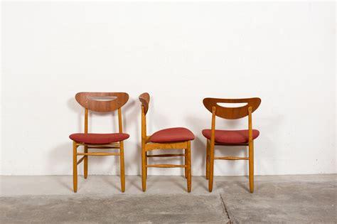 chaise vintage scandinave chaises scandinaves vintage maison design bahbe com