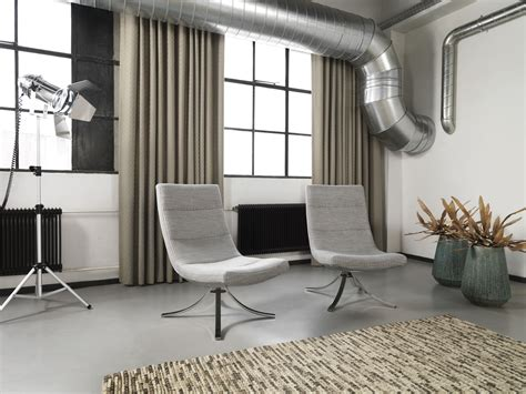 industrial style curtains inoxy collection inspired by the industrial look used to