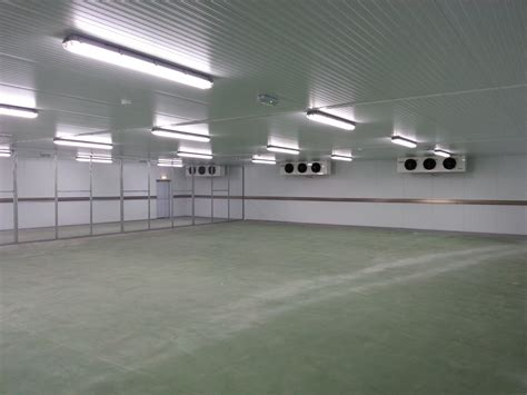 Led Lights For Cold Rooms by Camberley Coldrooms