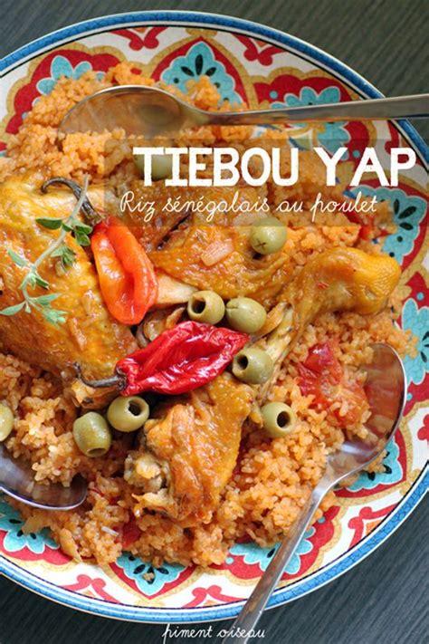 cuisine africaine recette 1000 idées sur le thème recettes africaines sur
