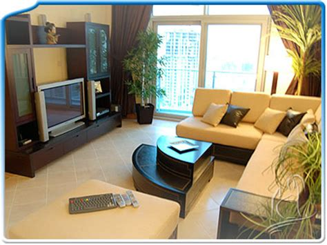 1 Bedroom For Rent Dubai Marina by Fully Furnished Apartments In Dubai Marina