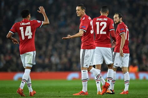 Champions League draw: Is this Manchester United's best ...