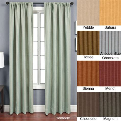 108 inch drapery panels madrid rod pocket curtain 108 inch panel overstock