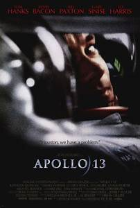 For Your Consideration… APOLLO 13 | 20/20 Awards | Films ...