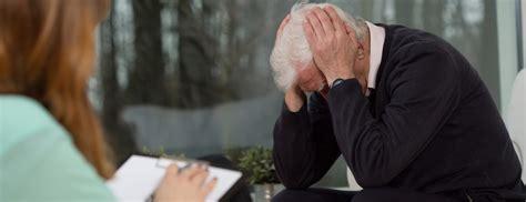 depression  older adults  symptoms effective