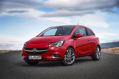 Opel Gm by 2015 Opel Corsa E Gm Authority