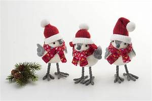 22 Awesome Christmas Figurine Decorations - Style Motivation
