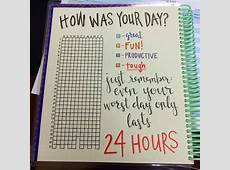 #mybulletprooflife This is my day tracker for the year