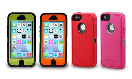 groupon iphone 5s otterbox defender series for iphone 5 5s groupon