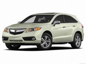 Acura Rdx Service Repair Manuals Free Download