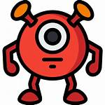 Monster Icon Icons Flaticon Halloween