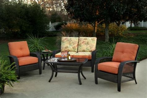 agio patio household furniture manufactured for