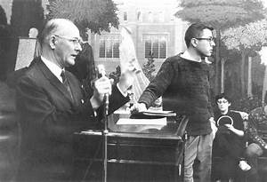 Can Sanders' civil rights experience at U. of C. translate ...