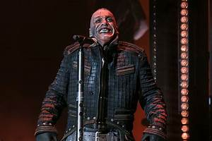 New Top Charts Rammstein Break Records As New Album Hits No 1 In 14