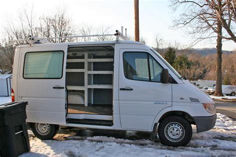 Max 2.0, Diy Sprinter Camper Van