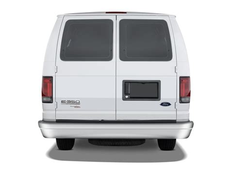 electric and cars manual 2008 ford e150 interior lighting image 2008 ford econoline cargo van e 350 super duty ext recreational rear exterior view size
