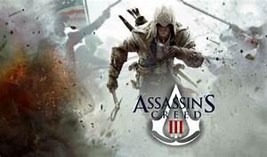 Assassin's Creed III Uplay Key GLOBAL - G2A.COM