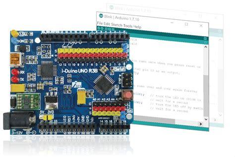 รู้จักกับบอร์ดไมโครคอนโทรลเลอร์ Arduino UNO | INVENTOR.IN.TH