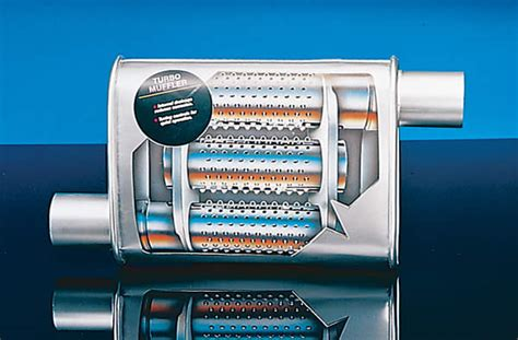 sound advice  quick guide  selecting   muffler