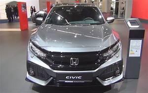 2020 Honda Civic Turbo Sport Engine  Changes  Redesign