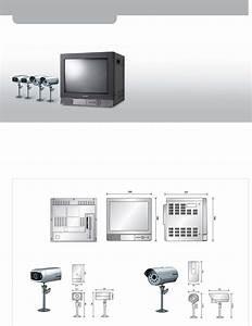 Samsung Computer Monitor Smo