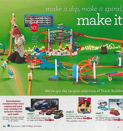 Toys R Us Book