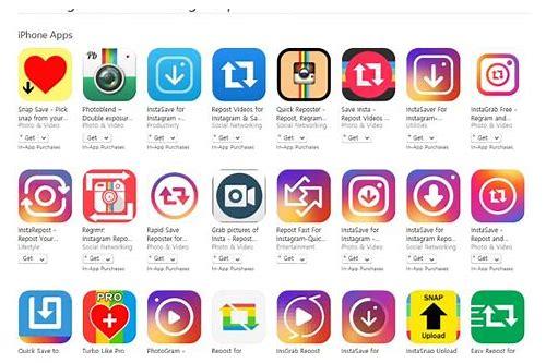 Instagram downloader app store  🌈 Instagram for Android
