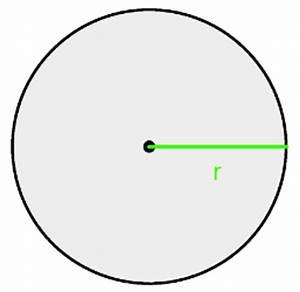 Radius Vom Kreis Berechnen : kreis geometrie rechner ~ Themetempest.com Abrechnung
