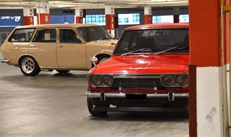 Datsun 510 Coupe by Restomod Datsun 510 Coupe Mekanika Permotoran Gaya Baru
