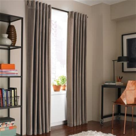 buy curtains panel from bed bath beyond