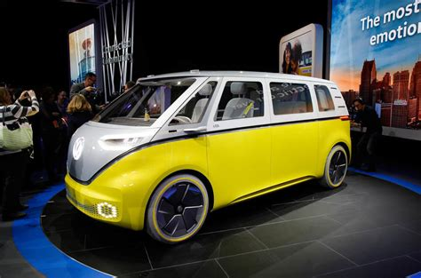 new volkswagen bus electric volkswagen electric cars will soon become a mainstream