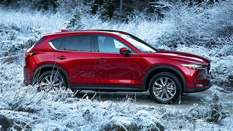2019 Mazda CX-5 Diesel Is Officially on Sale in the U.S ...